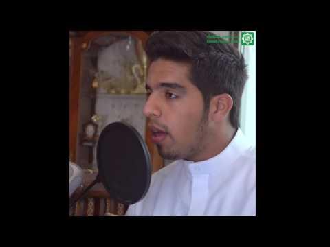 القارئ مشاري البغلي - اللهم اختم لنا شهر رمضان برضوانك