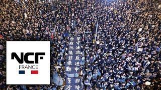 Crise à Hong Kong: Jackie Chan apporte son soutien à la Chine