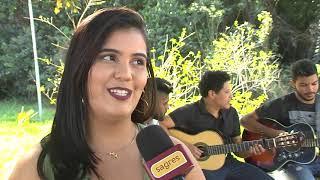 SagresTV: Projeto da ONU leva oportunidades a jovens de Aparecida de Goiânia