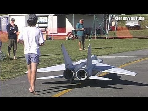 The world's largest Mig 25 RC Scale model airplane - the test flight - UCQ2sg7vS7JkxKwtZuFZzn-g