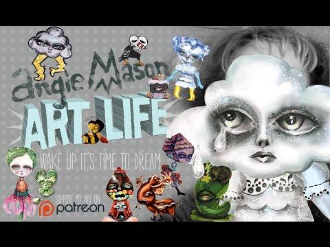 Angie Mason on Patreon!