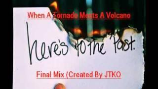 Eminem Rihanna Adele Linkin Park - When A Tornado Meets A Volcan