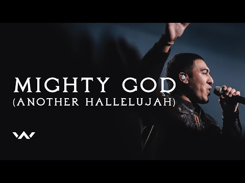 Mighty God (Another Hallelujah)  Live  Elevation Worship