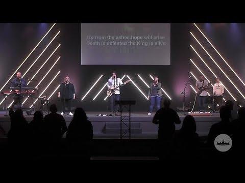 Wednesday Night  Worship  2.13.19