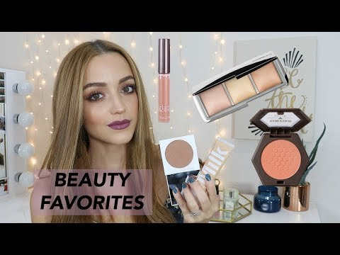 September Favorites | 2017