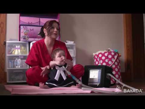 BAYADA Keeps Families Together: BAYADA Nurse Cyndi Fitzpatrick