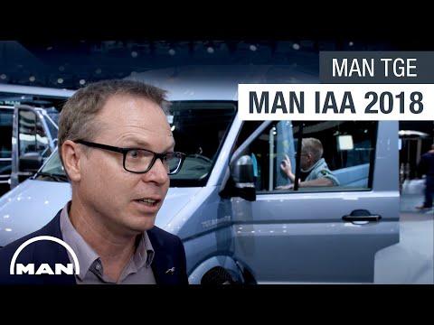 MAN | IAA 18 | TGE Expert Interview