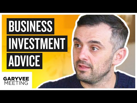 The 2 Things to Look for When Deciding How To Invest your Money