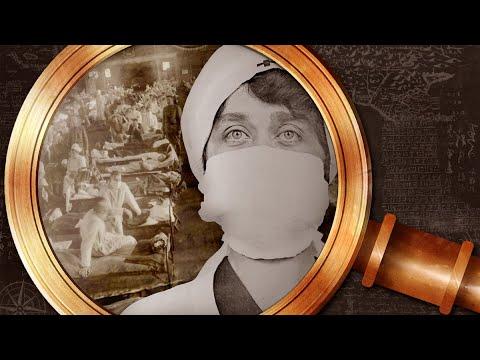 A Gripe Espanhola de 1918 | Nerdologia