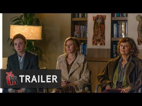 Tři generace (2015) - oficiální trailer