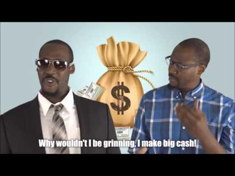 Rap Battle Mike the Real Estate Agent VS Private Seller