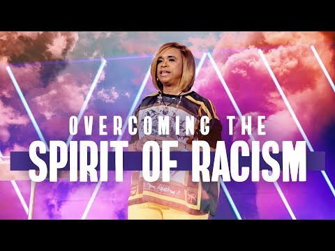 Wednesday Morning Service - Overcoming Racism
