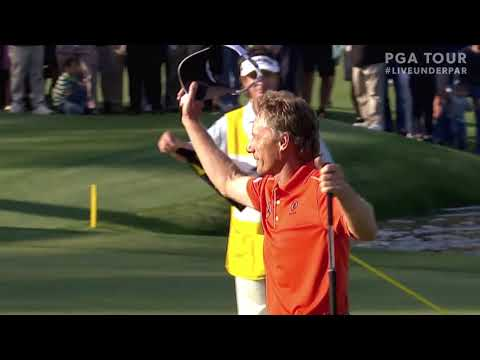 Legends of Legends ? Bernhard Langer