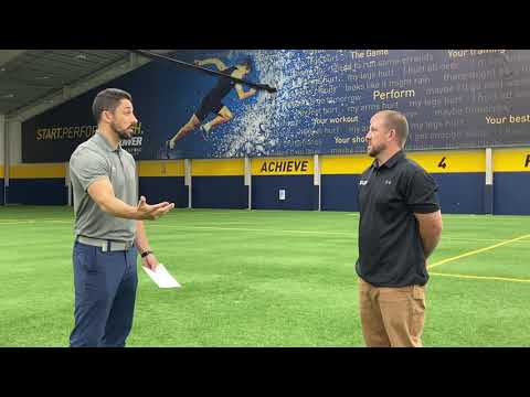 Sanford Sports Performance Specialist Provides Ways Athletes Can Handle the Unexpected