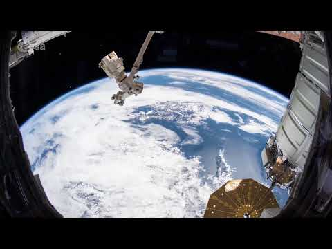 Space Station Flies from USA to Africa in Amazing Time-Lapse - UCVTomc35agH1SM6kCKzwW_g