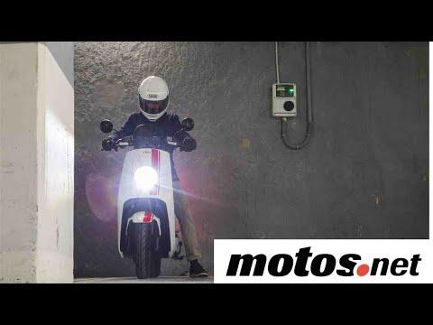 Niu N GT / Prueba / Test / Preview en español