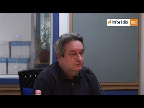 InfoRádió - Aréna - Rockenbauer Zoltán - 2. rész