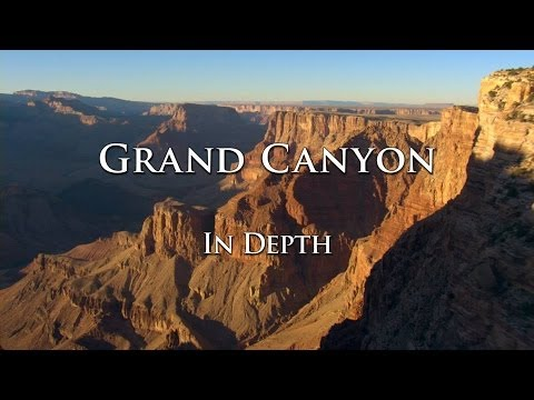 Grand Canyon In Depth - 01 - More Than A View - default