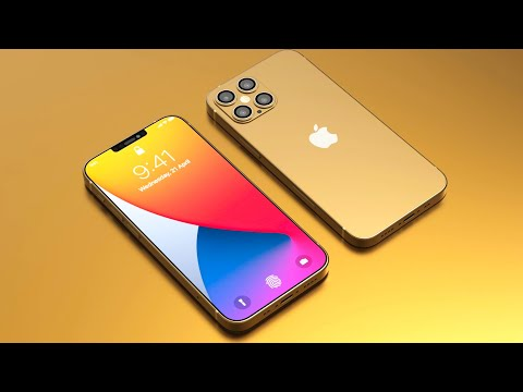 Designing the iPhone 13