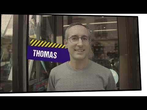 Vidéo de Christophe Gaultier