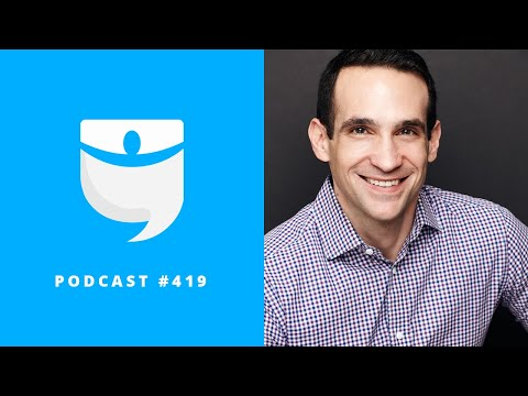 "Defeating Distraction and Why ""To-Do"" Lists are Dangerous with Nir Eyal 