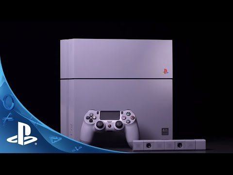 PlayStation 4 | 20th Anniversary Edition Detailed Unboxing - UC-2Y8dQb0S6DtpxNgAKoJKA