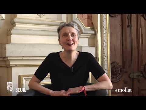 Vidéo de Sophie Chabanel