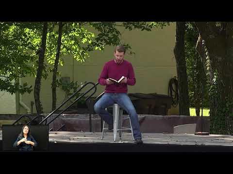 Sermon - 10/04/2020 - Pastor Ben Anderson - Christ Church Nashville