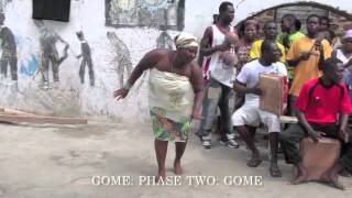Gome mov - YouTube