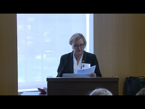 State of the Field 2016: Archaeology of Egypt – First Session