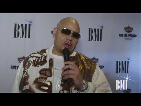 BMI's How I Wrote That Song 2017: Fat Joe on The Changing Vibe of Hip-Hop