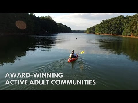 Go Live Life - Cresswind by Kolter Homes