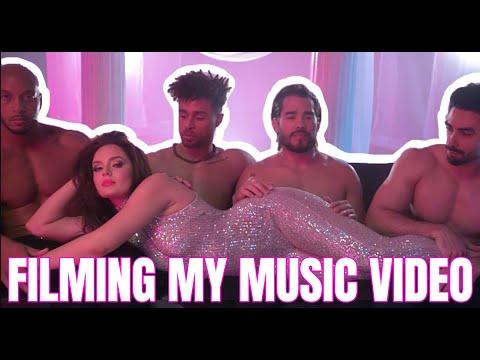 Launching my Music Career: Claudia Morello YouTube Famous S2 E3