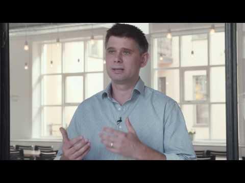 Strategi - Microsoft Dynamics 365 (2 av 3)