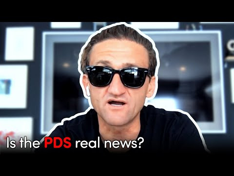 Casey Neistat Grills Phil DeFranco About the PDS &