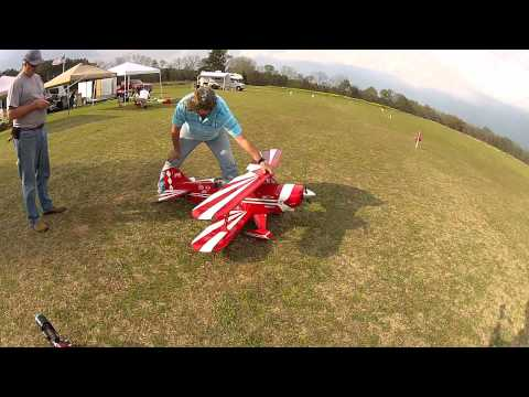 GoPro HD Featuring an RC Pitts Engine Blown in Flight - UC70ta2lcZsaOxt3Brf2iZZw