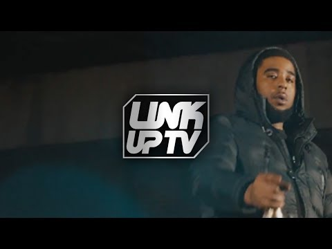 Niro #F1 - F1 Freestyle [Music Video] | Link Up TV