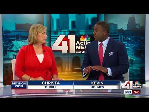 Discrepancies in 3 Kansas counties could change result