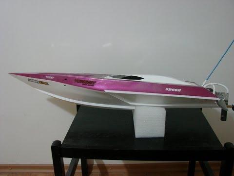 Aeromarine Predator 21 4s Tests | AudioMania lt