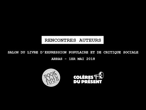 Vidéo de Olivier Douzou