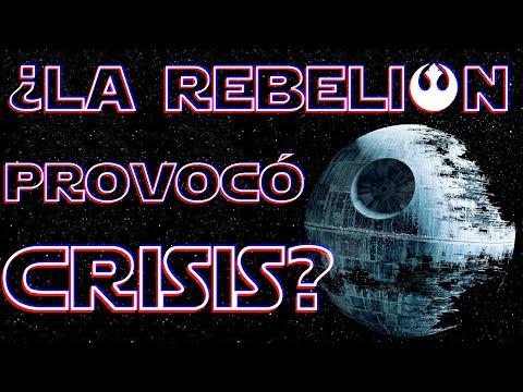 El plan B del lado oscuro | La Economía de Star Wars