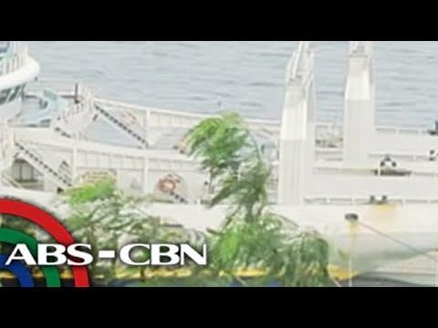 Hanjin sa Subic, may 3,000 empleyado na takot mawalan ng trabaho