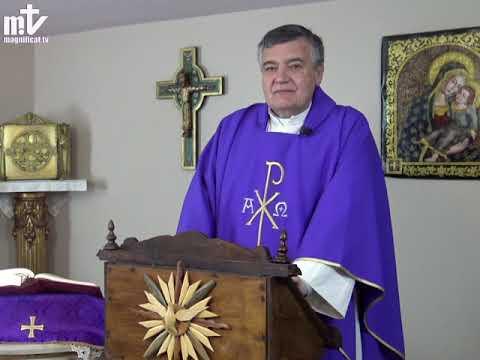 Homilía de hoy | Viernes, I semana de Cuaresma |26.02.2021 | P. Santiago Martín FM