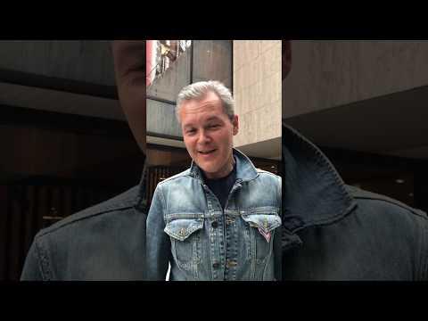 Вадим Репин приглашает на безумный weekend «Вселенная – Светланов!»