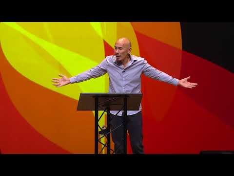 Francis Chan: Praying in the Spirit - PasCon2018