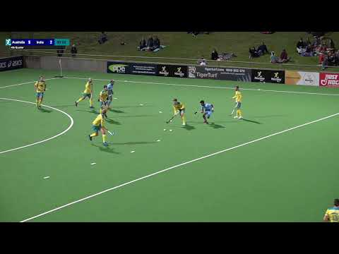 Events – Grand Masters Hockey 1/4 field