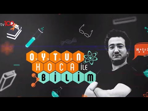 Oytun Hoca ile Bilim | 27 Haziran 2020
