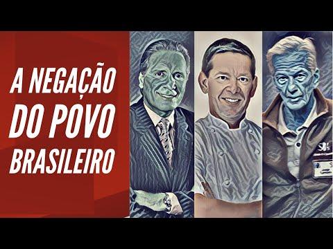 A negação do povo brasileiro: pandemia, extermínio e luta de classes