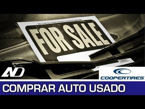 """¿Cómo comprar un auto usado"""" - Cooper Consejos en AutoDinámico"""