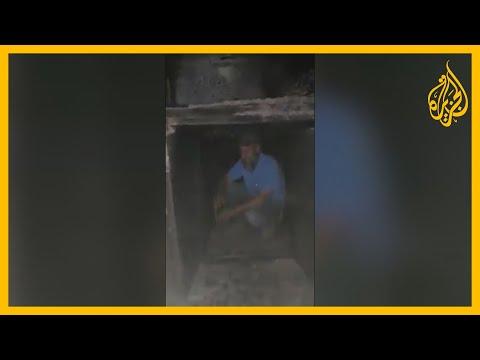 ترهونة تكشف عن مزيد من فظاعات حفتر.. صناديق حديدية يصلى من بداخلها بالنار، وبعثة جنائية قريبا بليبيا